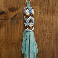 Free Flowing: Key Chain