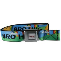 Adventure Time Bro Hug Seatbelt Belt - Buy Online at Grindstore.com