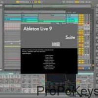 Ableton Live Suite 9.7.3 Crack Mac & Keygen Download