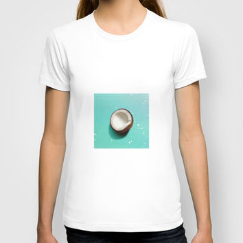 fruit 6 T-shirt by LEEMO