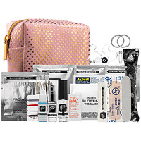 Minimergency® Kit For Bridesmaids - Pink/Gold Dot - Pinch Provisions | Sephora