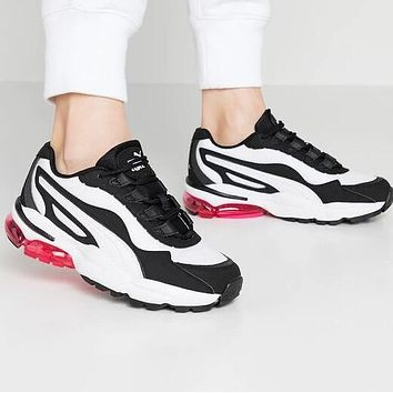 PUMA CELL STELLAR SOFT New Trending Women Retro Running Sport Shoes Sneakers