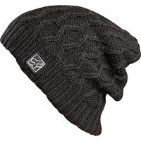 Fox Racing Women's Techtronic Beanie - One size fits most/Black