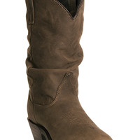 Dingo Marlee Slouch Cowgirl Boots - Round Toe - Sheplers