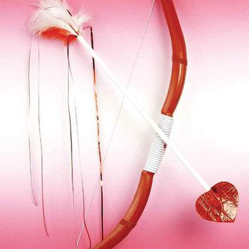 Cupid Bow Arrow costume accessories for Halloween