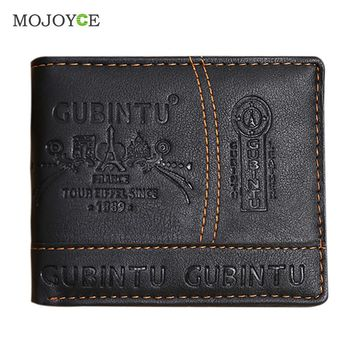 new Mens Leather designer wallet