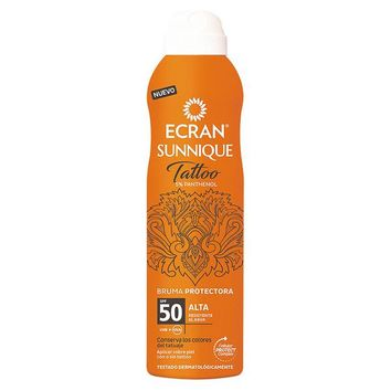 Sun Screen Spray Tattoo Ecran (250 ml)