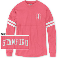 Stanford University Cardinal Women's Ra Ra T-Shirt | Stanford University