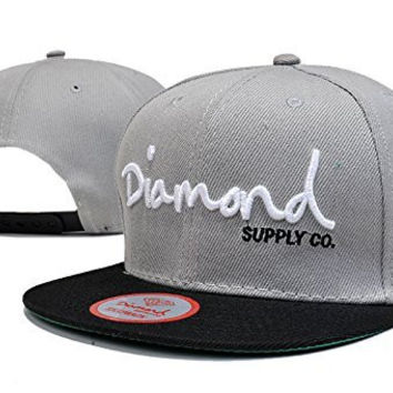 Diamonds Supply Co. snapbacks adjustable hats caps 61
