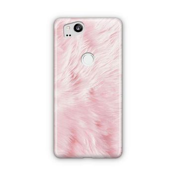 Fluffy Girly Google Pixel 3 XL Case | Casefantasy