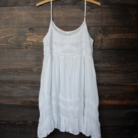 tie dye for dress minus the tie dye | ivory