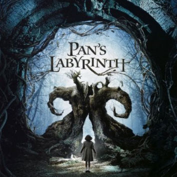 Pans Labyrinth Movie Poster 24inx36in Poster
