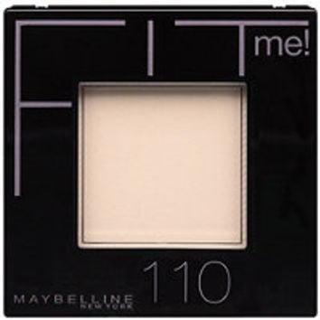Maybelline Fit Me Pressed Powder Porcelain 110 Ulta.com - Cosmetics, Fragrance, Salon and Beauty Gifts
