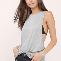 Deep Thoughts Tunic Top