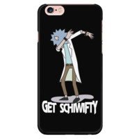 Rick And Morty - Get Schiwifty - Iphone Phone Case - TL01262PC