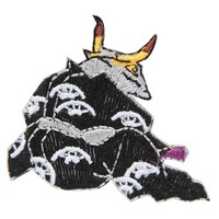 Patch Ox - Zodiac Series