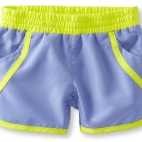 Columbia Little Girls' Toddler Solar Stream Board Short