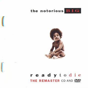 The Notorious B.I.G. | Ready To Die The Remaster