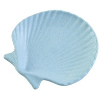 1PC Cute Tableware Dish Star Conch Shell Shape Plates Kitchen Spice Plate Home Decoration Dishes Dinnerware Accessories A35