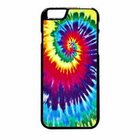 Old Tie Dye iPhone 6 Plus Case