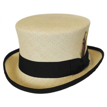 Panama Top Hat by Capas