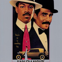 Harlem Nights 11x17 Movie Poster (1989)