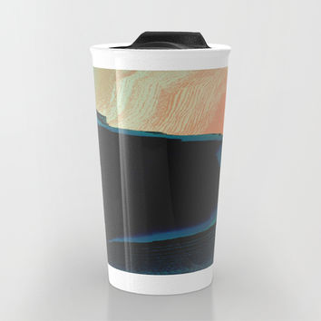 CliffHanger Travel Mug by DuckyB (Brandi)