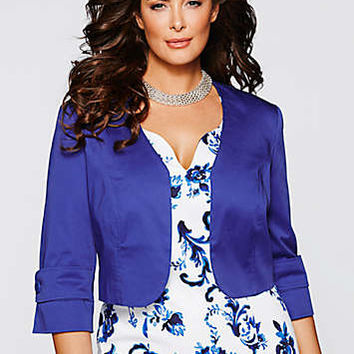 Smart Bolero by bpc selection | bonprix