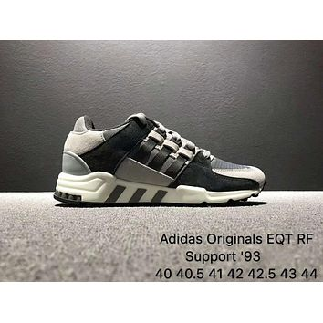 """Adidas""Trending Retro Fashion Casual Sports Shoes Black grey I-A0-HXYDXPF"