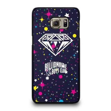 BILLIONAIRE BOYS CLUB BBC DIAMOND Samsung Galaxy S6 Edge Plus Case Cover