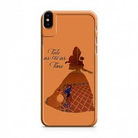 Belle Quote Beauty The Beast Disney iPhone 8 | iPhone 8 Plus case