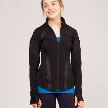Storm The Rink Jacket | ivivva
