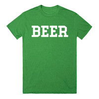 Green Beer (St. Patrick's Day Shirt)