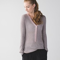 Find Your Mantra Henley