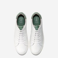 Trafton Club Court Sneaker