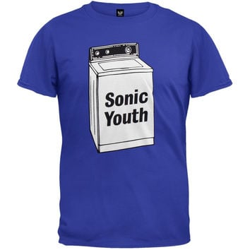 Sonic Youth - Washing Machine T-Shirt