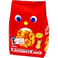 Tohato Caramel Corn 91g - £1.98 : Starry Asian Market Online Store, The specialist in Chinese, Japanese, Korean Foods