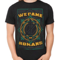 We Came As Romans Hope Crest T-Shirt