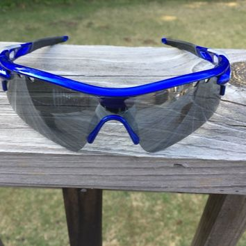 New Oakley Radar sunglasses