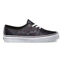 Iridescent Glitter Authentic
