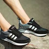 Women Men Running Sport Casual Shoes Sneakers