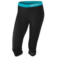 Nike Pro Capri II - Women's at Foot Locker