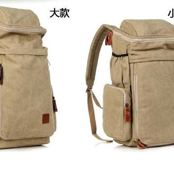 Max Big Bag Backpack School Bag IPAD Laptop Backpack Travel Mountain climbing package DN26S