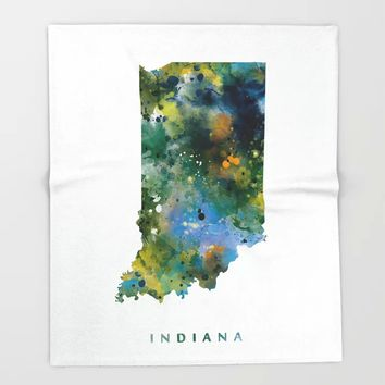 Indiana by monn