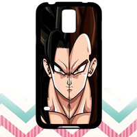 Goku and vegeta  Samsung Galaxy S5