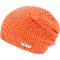Neff Daily Coral Sparkle Beanie