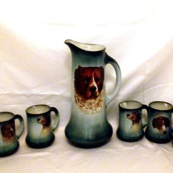 Taylor, Swift and Taylor Tankard Set