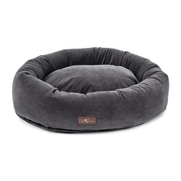 Donut Dog Bed — Jag Periwinkle