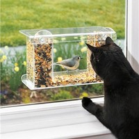 One-Way-Mirror Birdfeeder | Gifts for Bird Lovers