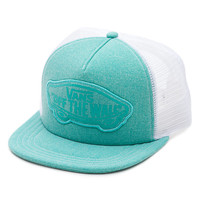 Beach Girl Trucker Hat | Shop at Vans